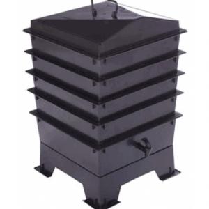 wormenhotel zwart