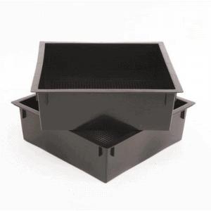 losse tray wormenbak
